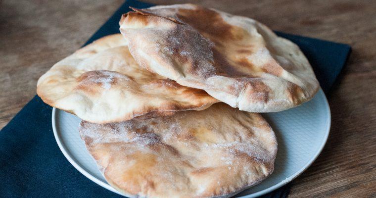 Chléb Pita